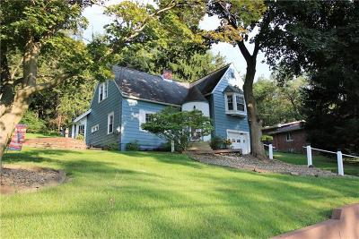 Wilkins Twp Single Family Home For Sale: 131 Sunset Dr