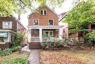 Edgewood Single Family Home Contingent: 434 W Swissvale Ave
