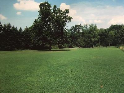 Westmoreland County Residential Lots & Land For Sale: 3419 State Route 711