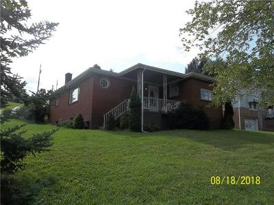 North Huntingdon Single Family Home For Sale: 2020 Northview Drive