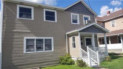 Latrobe Single Family Home For Sale: 50 E Madison St