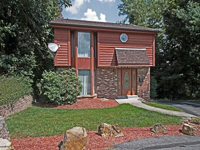 Forest Hills Boro Single Family Home For Sale: 37 Roxbury Rd