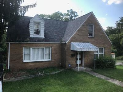 Single Family Home Sold: 2635 Main St.