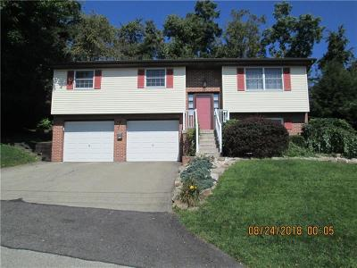 Single Family Home For Sale: 709 S 9th St