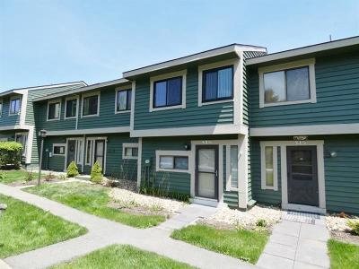 Hidden Valley Condo/Townhouse For Sale: 520 Kooser Circle
