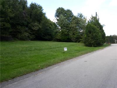 Greensburg, Hempfield Twp - Wml Residential Lots & Land Contingent: Lot 14 Elm Drive