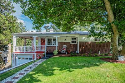 Wilkins Twp Single Family Home Contingent: 119 Gardenia Drive