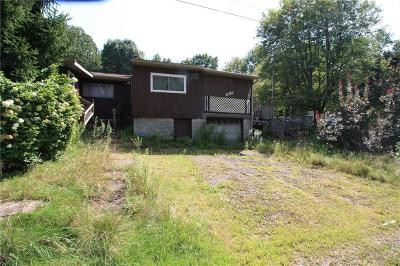 Loyalhanna PA Single Family Home For Sale: $59,900