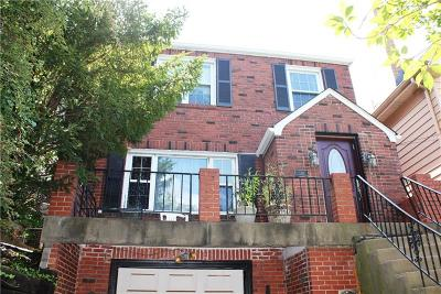 Forest Hills Boro Single Family Home For Sale: 310 Marion