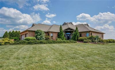 Single Family Home Contingent: 1001 Wagner Ct