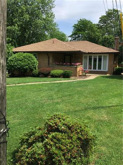Single Family Home Contingent: 126 Mt Odin Heights Pl