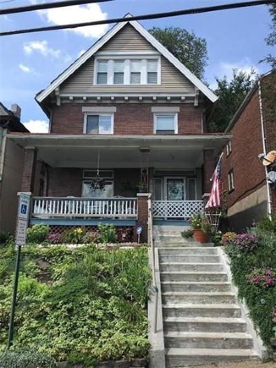 Forest Hills Boro Single Family Home For Sale: 113 Lenox Ave