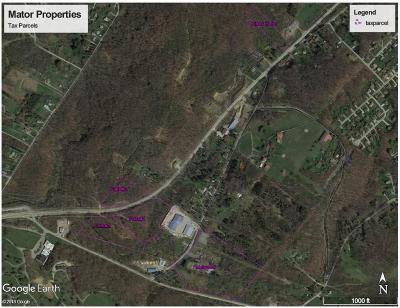 Westmoreland County Residential Lots & Land For Sale: 00 Leechburg Road (Rt 56)