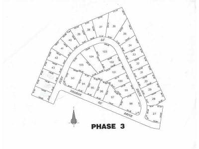 Westmoreland County Residential Lots & Land For Sale: Lots Sharon/Judy Dr.