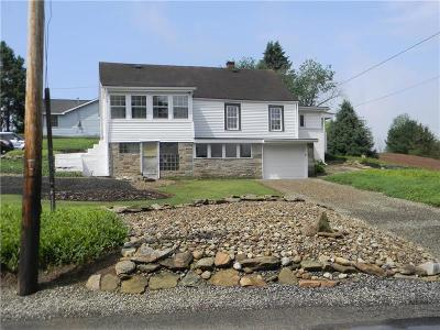 Level Green Single Family Home For Sale: 805 Meadowbrook Rd