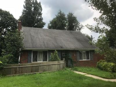Single Family Home Sold: 4730 Havana Drive