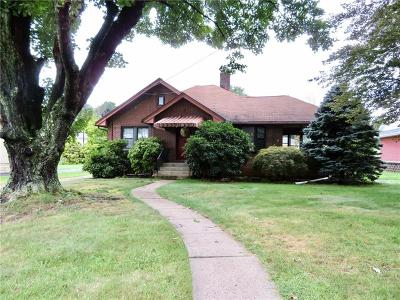 Delmont Single Family Home Active Under Contract: 122 Manor Rd
