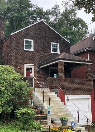Forest Hills Boro Single Family Home For Sale: 134 Sumner Ave
