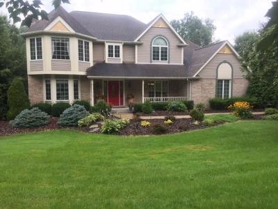 Plum Boro Single Family Home For Sale: 3835 New Texas Rd