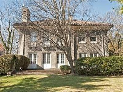 Squirrel Hill Single Family Home Active Under Contract: 5565 Northumberland St
