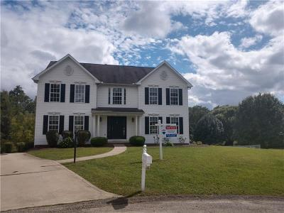 Single Family Home Contingent: 507 Culloden Court