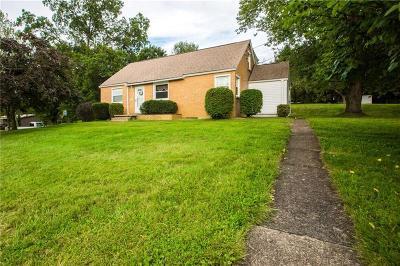 Murrysville Single Family Home For Sale: 5379 Margaretta