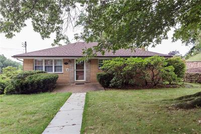Forest Hills Boro Single Family Home Contingent: 358 Barclay
