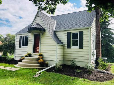 Greensburg, Hempfield Twp - Wml Single Family Home For Sale: 8028 Route 819 South