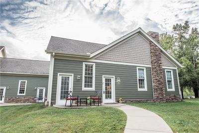 Single Family Home Contingent: 325 Thomas School Rd #2