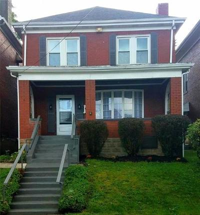 Trafford Single Family Home For Sale: 408 Fairmont