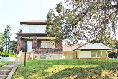 Wilkins Twp Single Family Home Contingent: 4035 Greensburg Pike