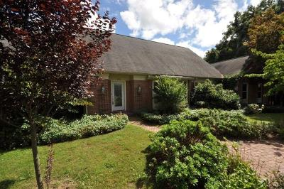 Single Family Home For Sale: 506 Point Dr