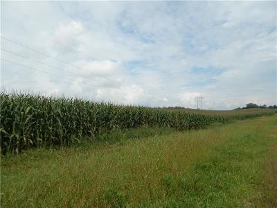 Greensburg, Hempfield Twp - Wml Farm For Sale: 124 McWilliams