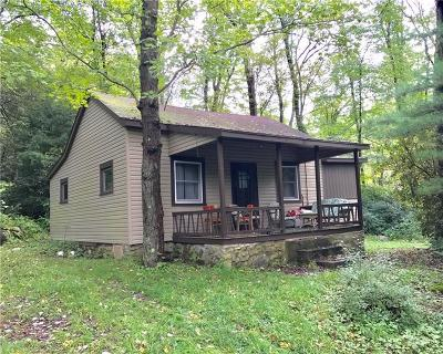 Somerset/Cambria County Single Family Home For Sale: 120 Forest Ave