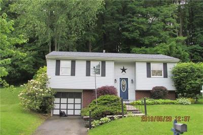 Single Family Home For Sale: 562 Waterbury Drive