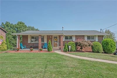 Single Family Home Contingent: 5 Lorrie Dr