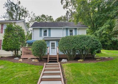 Export Single Family Home Contingent: 5769 Harrison Ave