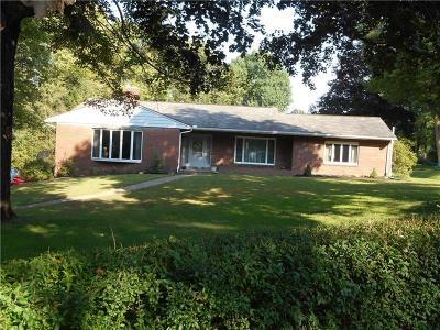 Single Family Home For Sale: 170 Woodland Road