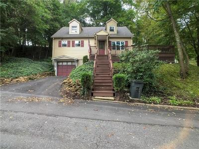 Somerset/Cambria County Single Family Home For Sale: 225 Wonder St #Johnstow