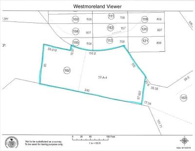 Greensburg, Hempfield Twp - Wml Residential Lots & Land For Sale: Alta Vita
