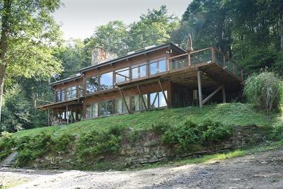 Somerset/Cambria County Single Family Home For Sale: 234 Ox Creek Road