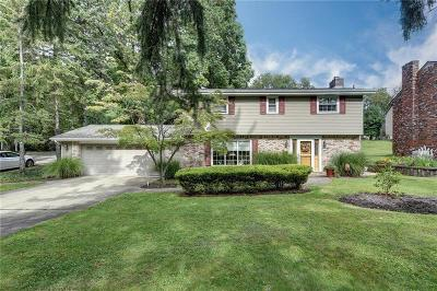 Forest Hills Boro Single Family Home Contingent: 697 Filmore Rd