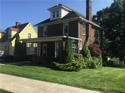 Single Family Home For Sale: 617 Tayman Ave