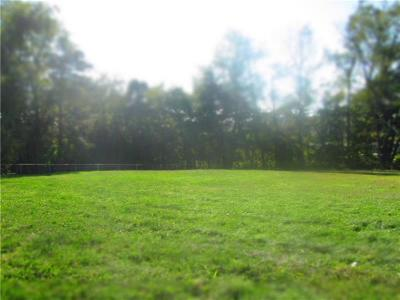 Greensburg, Hempfield Twp - Wml Residential Lots & Land For Sale: Lot 2 Whites Hill Road
