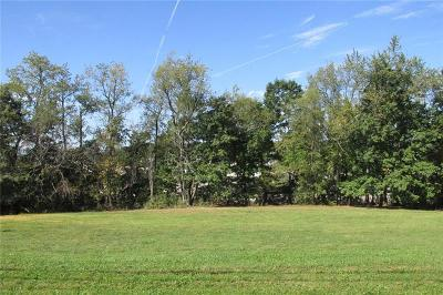 Greensburg, Hempfield Twp - Wml Residential Lots & Land For Sale: Lot 3 Whites Hill Road