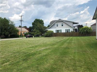 Latrobe Residential Lots & Land For Sale: 300 Jefferson St