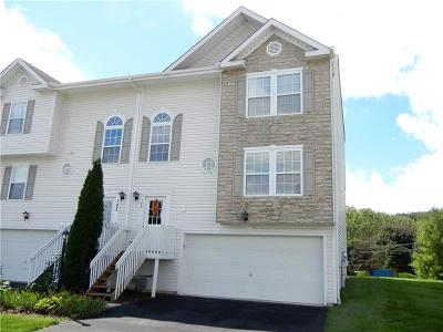Townhouse Contingent: 105 Manor View Drive