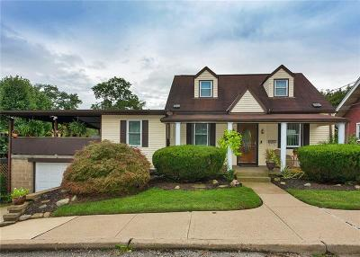 Turtle Creek Single Family Home Contingent: 1634 Larch Ave