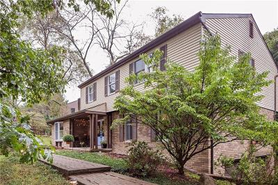 Murrysville Single Family Home For Sale: 4200 Royal Court