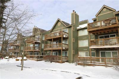 Hidden Valley Condo Contingent: 5311 Summit Drive